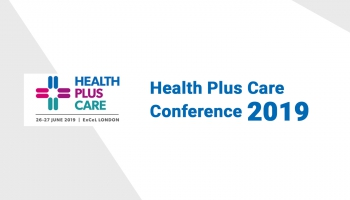Health Plus Care Conference 2019