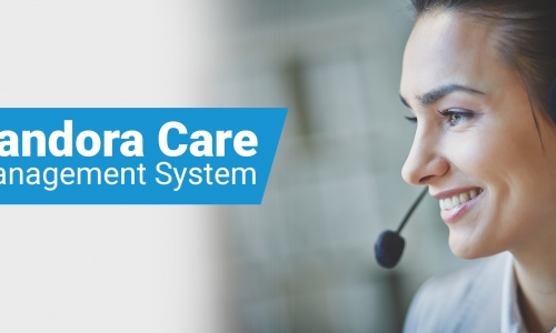 Customer Support is at the heart of our service